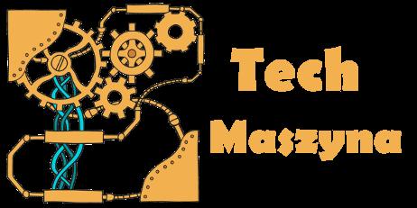 TechMaszyna – technika, maszyny, urządzenia – serwis